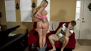 Daughter & Daddy