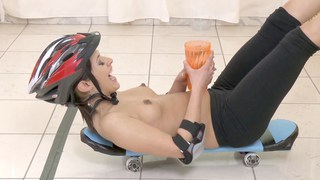 Pro skater sex games episode 1