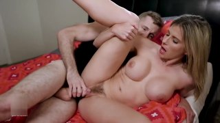 Cory Chase in My Step-Sister Takes my Virginity