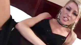 MILF Chealsea Zinn loves black cock