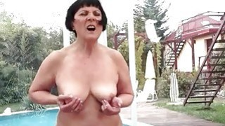 Young Cocks vs Old Wet Pussies